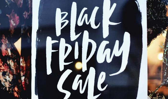 Black Friday and Cyber Monday campaigns to keep in mind(1) |