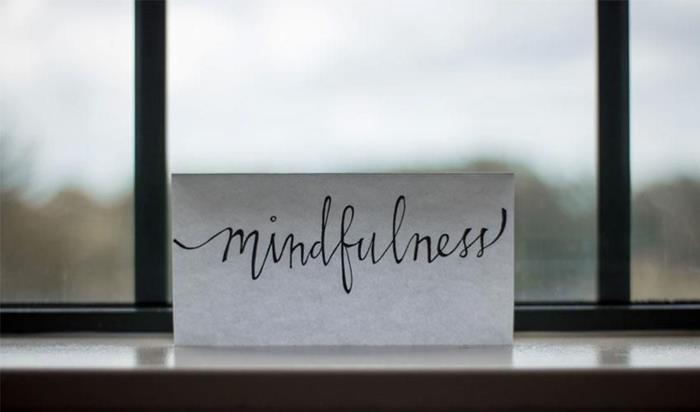 Mindfulness: what it is about and why it interests you  |
