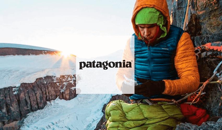 85dea921ceb3 Patagonia es una conocida empresa que fabrica y comercializa ropa y  accesorios outdoor y de aventura que siempre ha tenido un aura de culto a  su alrededor.