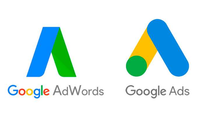 Google Ads: The new old Adwords Interface |